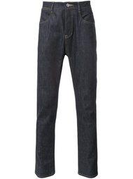 джинсы кроя слим Kazuyuki Kumagai