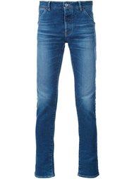 джинсы скинни Kazuyuki Kumagai