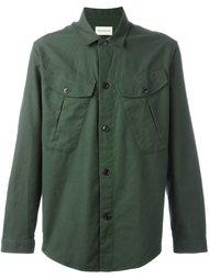рубашка 'Trafalgar' Oliver Spencer