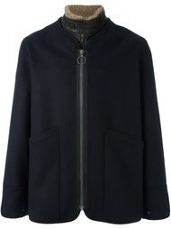 layered jacket Golden Goose Deluxe Brand