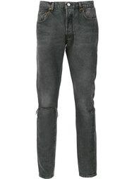 рваные джинсы с низкой посадкой Levi's Vintage Clothing