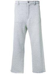 прямые брюки Fad Three