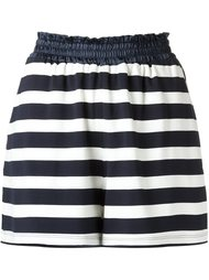 striped shorts Tufi Duek