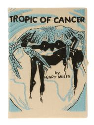 клатч 'Tropic of Cancer'  Olympia Le-Tan