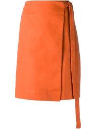 юбка с завышенной талией Egrey