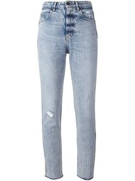 cropped jeans Golden Goose Deluxe Brand