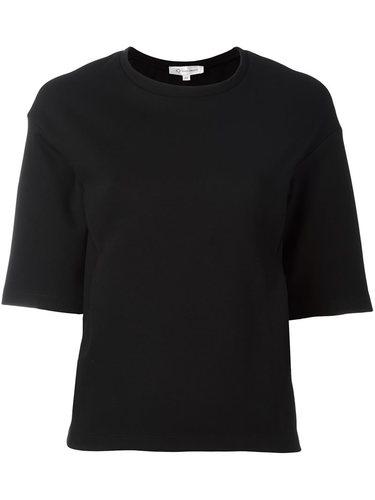 футболка с короткими рукавами Io Ivana Omazic