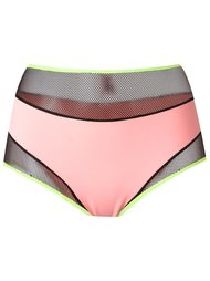 panelled briefs Janiero