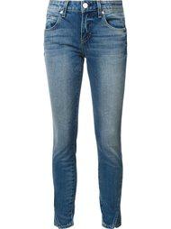 узкие джинсы Amo