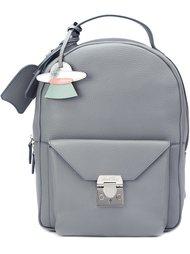 рюкзак с передним карманом Mark Cross