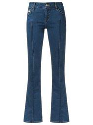 flared jeans Tufi Duek