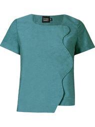 асимметричная блузка  Fernanda Yamamoto