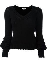свитер с широкими рукавами Io Ivana Omazic