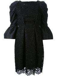 кружевное платье DressCamp