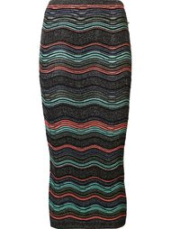 striped skirt  Missoni