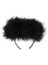 furry headband DressCamp