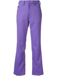 укороченные брюки  Theatre Products