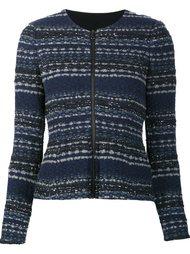 zipped jacket Rebecca Taylor