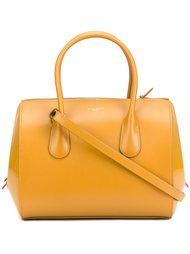 сумка-тоут на молнии Nina Ricci