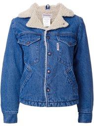 джинсовая куртка  Theatre Products