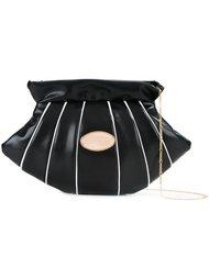 сумка на плечо в форме морской раковины Theatre Products