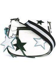 сумка 'Star Patchwork' Marc Jacobs
