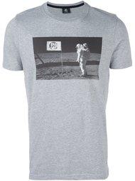футболка с принтом астронавта  Ps By Paul Smith