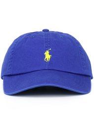 классическая бейсболка Polo Ralph Lauren