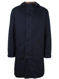 padded coat Z Zegna