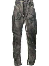брюки свободного кроя Lost & Found Ria Dunn