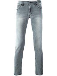 джинсы скинни 'Ramones'  Dondup