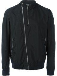 куртка-ветровка на молнии Dior Homme