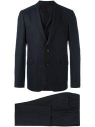 классический костюм-тройка Etro