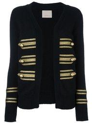 'Sailor' cardigan Laneus