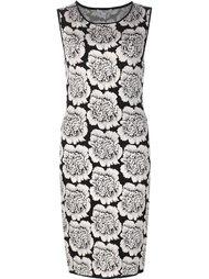 floral print dress Zac Zac Posen