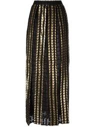 плиссированная юбка 'Brenda'  Dodo Bar Or