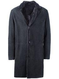 пальто на пуговицах Etro