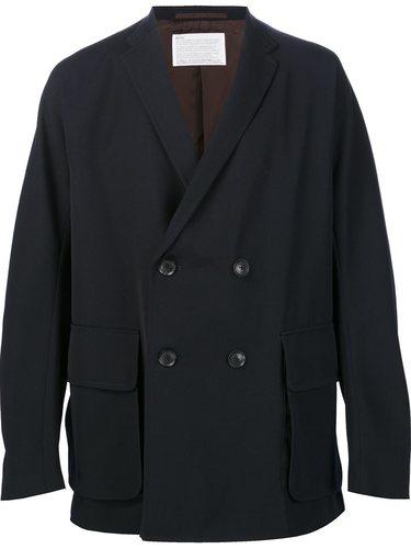 двубортная куртка Kolor