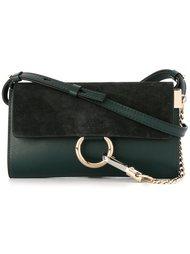nano 'Faye' shoulder bag Chloé