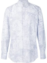 рубашка 'Krall' Vivienne Westwood Man
