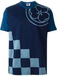 футболка с принтом Junya Watanabe Comme Des Garçons Man