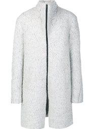 пальто с воротником-воронкой Lost & Found Ria Dunn