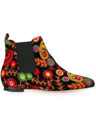 ботинки 'Beatletoru' Bams