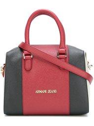 сумка-тоут на молнии  Armani Jeans