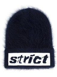 шапка 'Strict' Alexander Wang