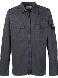 рубашка с нагрудными карманами Stone Island