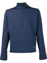'Team Aztech' fleece sweater Aztech Mountain