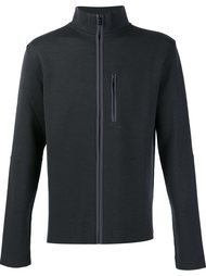 'Matterhorn' zip-up sweater Aztech Mountain