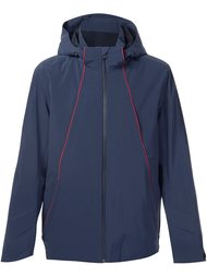 'Triangle' jacket Aztech Mountain
