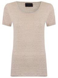printed T-shirt Andrea Bogosian